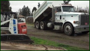 excavator contractor in Medford in medford, ashland, and jacksonville oregon