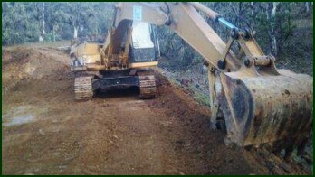 excavation services in ashland and medford oregon