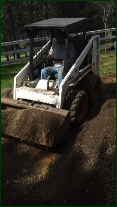 excavating contractor in medford, ashland, and jacksonville oregon